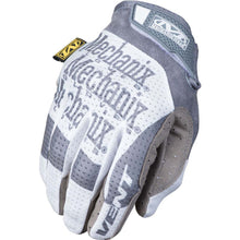 Mechanix Wear MSV-00-008 White Specialty Vent  Work Glove - Small