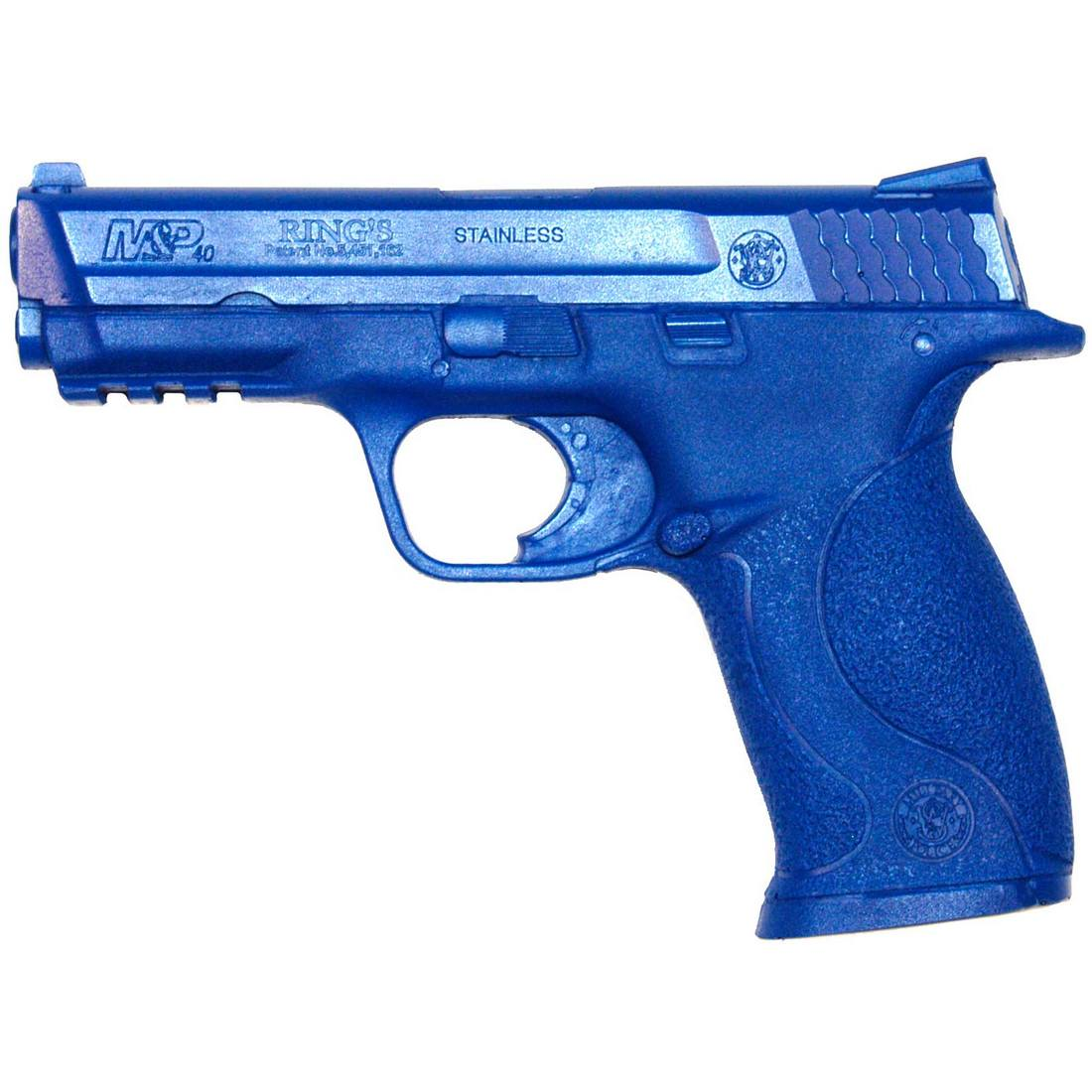 Blueguns FSSWMP40LB S&W M&P 40 4.25