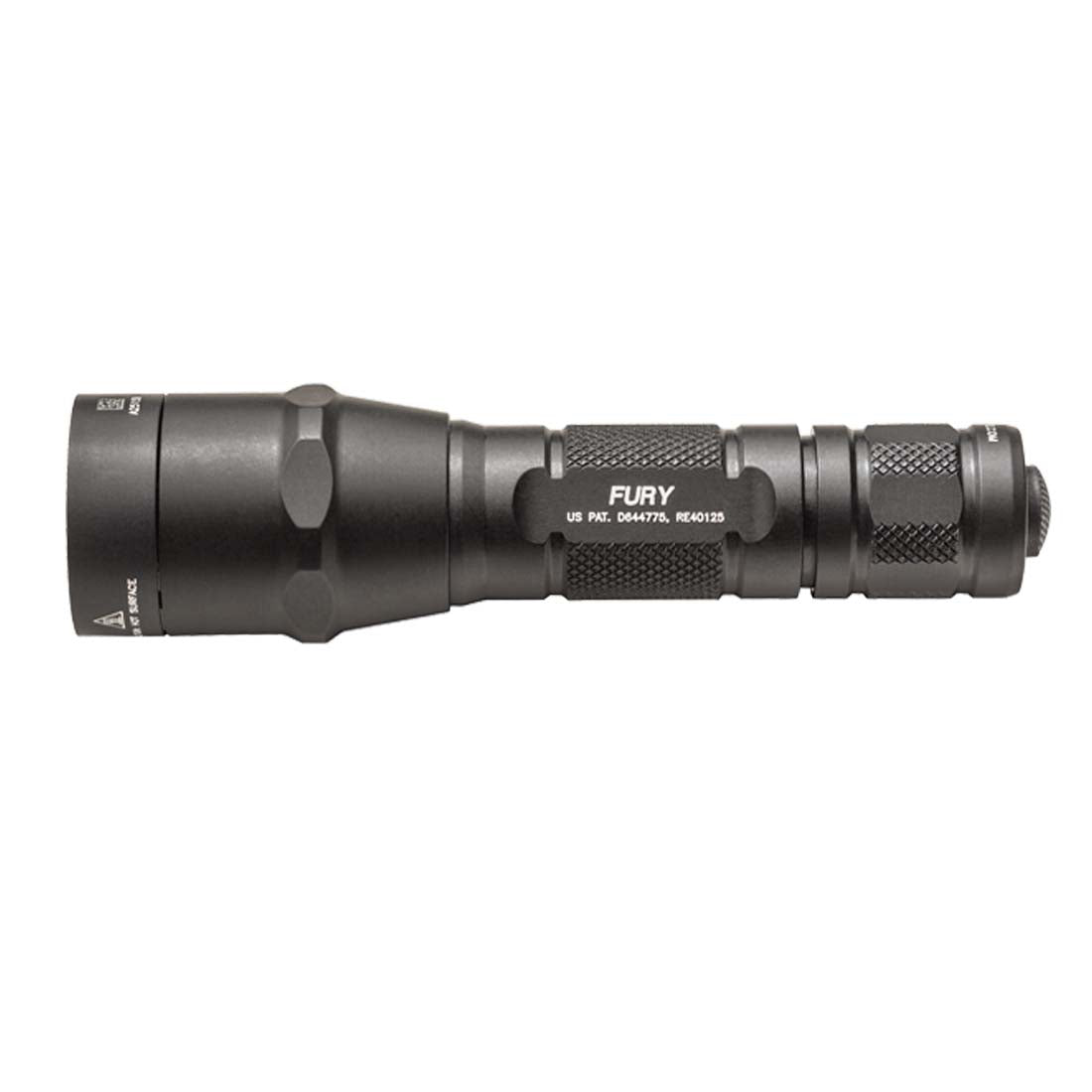 Surefire P2X Fury Dual Output Led  Flashlight