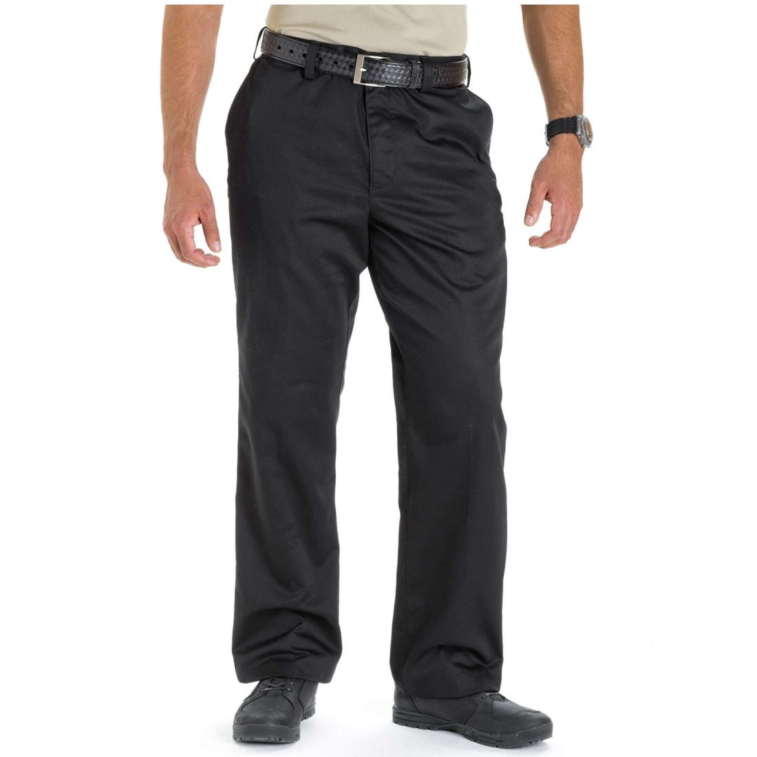 5.11 Tactical 74332 Men's Covert Khaki 2.0 Pant Black