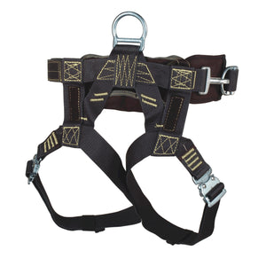 Yates 323 Kevlar Ladderman Harness