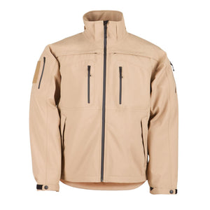 5.11 Tactical 48112 Men Sabre Jacket 2.0 Coyote