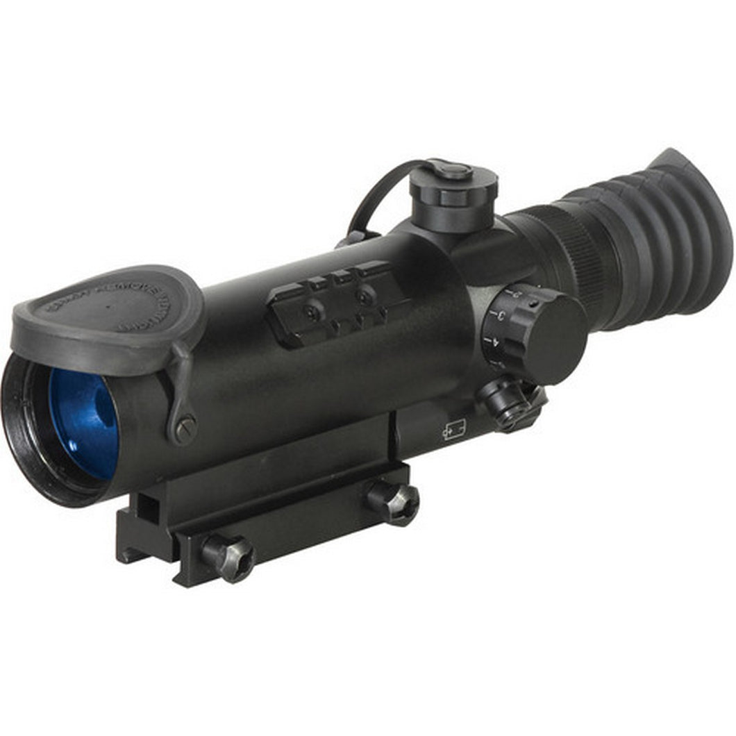 ATN NVWSNAR220 Night Arrow Night Vision Rifle Scope 2x Magnification - Gen 2 (Weapon)