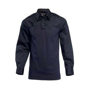 5.11 Tactical 72197 Men Rapid PDU Long Sleeve Shirt Midnight Navy