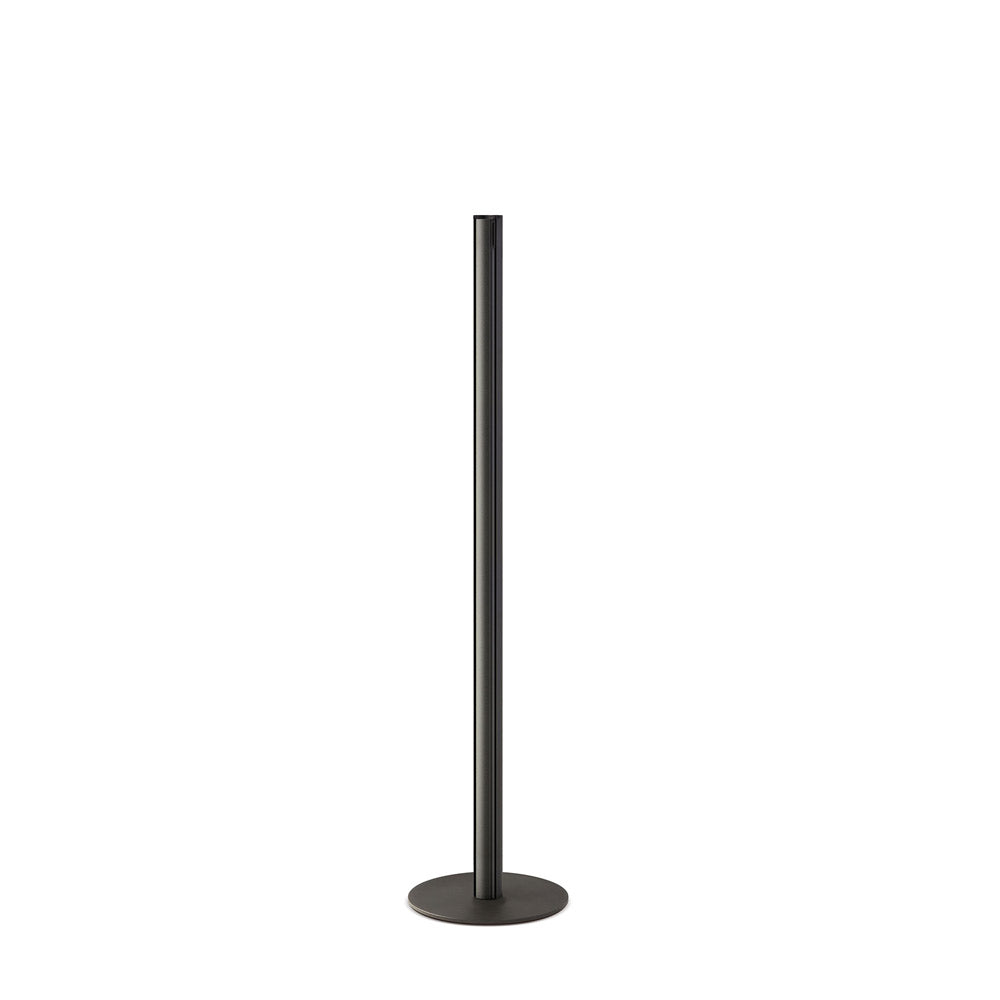 Portable Stanchions for Ballistic Panels