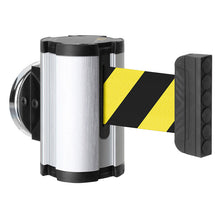 Wall Mount Magnetic Retractable Belt Barrier