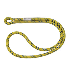 Bluewater Sewn Prusik Yellow Loop - 8MM