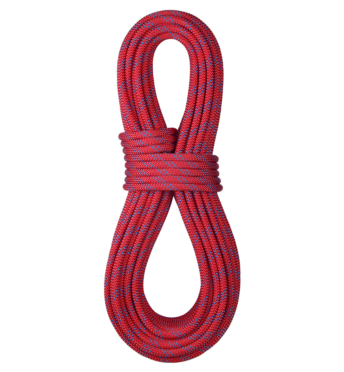 Bluewater 10.3MM GymLine LE Static Red/Blue Ropes