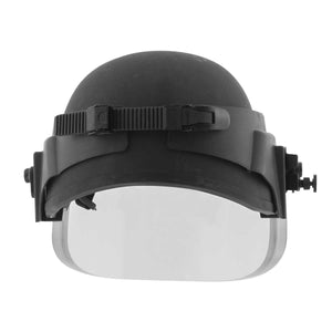 Level IIIA Ballistic Faceshield Helmet