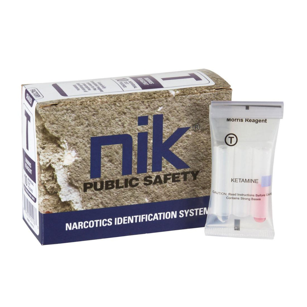 NIK 1006169 Test T - Ketamine Drug Testing Kit
