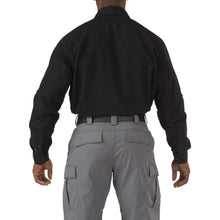 5.11 Tactical 72399 Men Stryke Long Sleeve Shirt Black