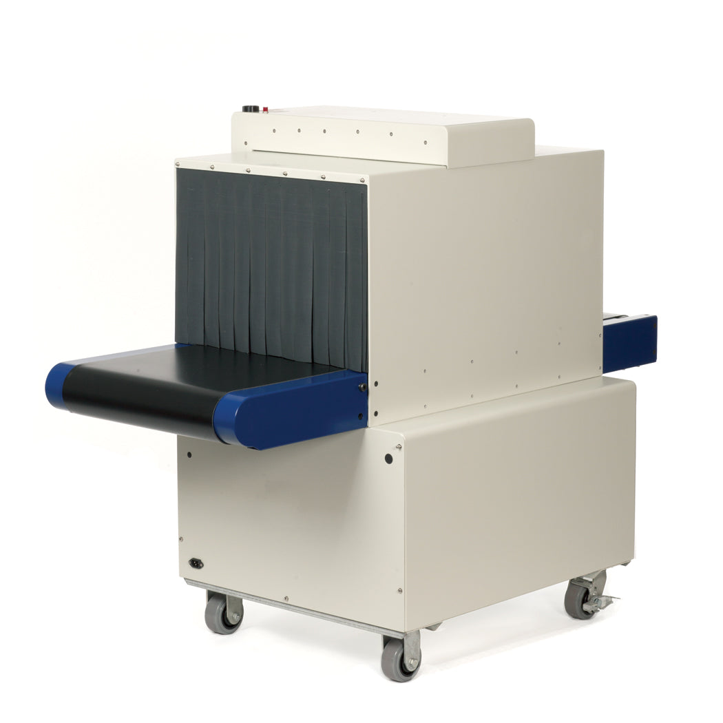 Autoclear 400+ X-Ray Inspection System | Security Pro USA