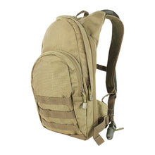 Condor 124 Hydration Pack - Tan