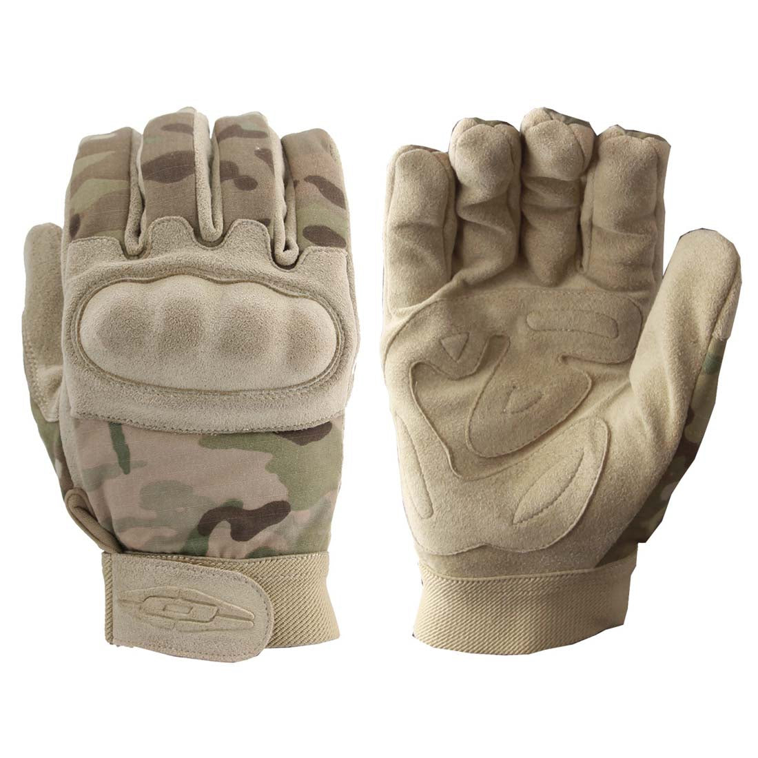 Damascus Gear Nexstar III - Medium Weight duty gloves (Multicam Camo)