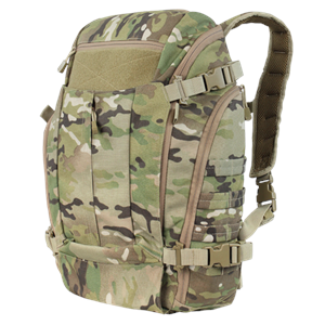 Condor Solveig Assault Pack, Multicam Bag