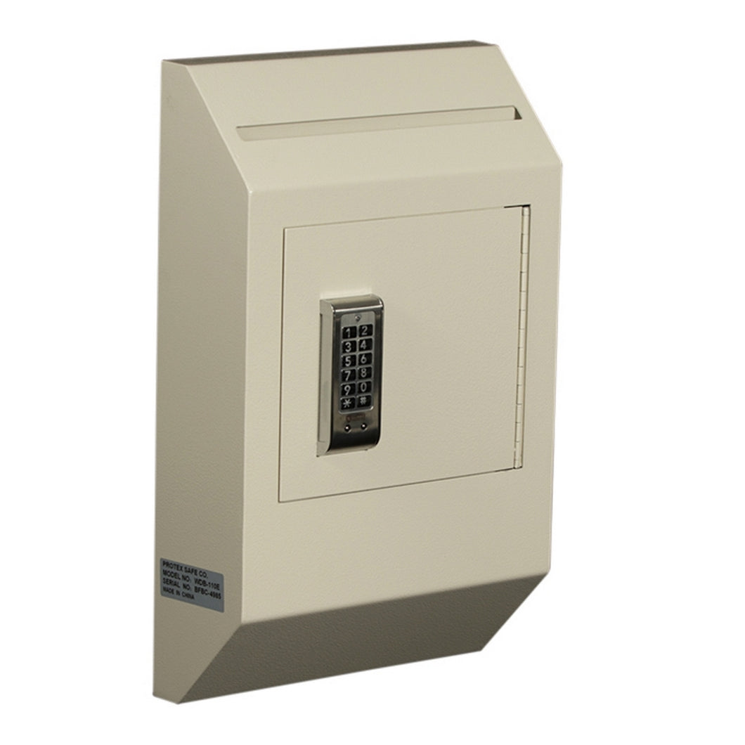 Protex Safe Wall Drop Box