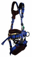 Yates 390FRA Rope Access Lineman Harness