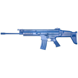 Blueguns FSFNSCAR16SCS FN SCAR16S Closed Stock