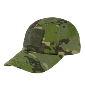 Condor Tactical Multicam Tropic Cap