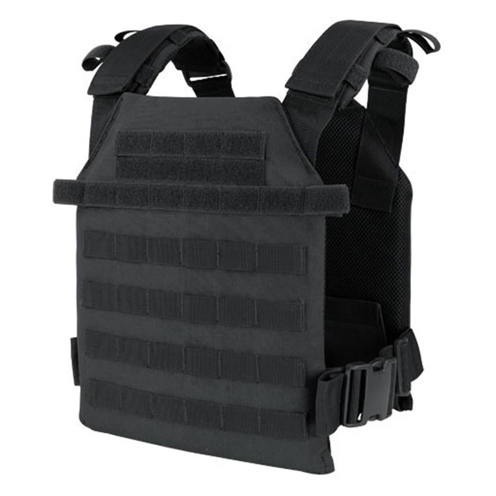 Condor Plate Carrier Sentry - Black