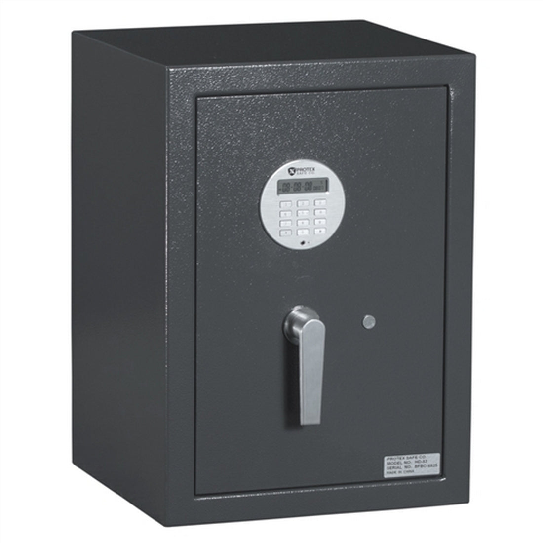 Protex Safe HD-53 Burglary Safe