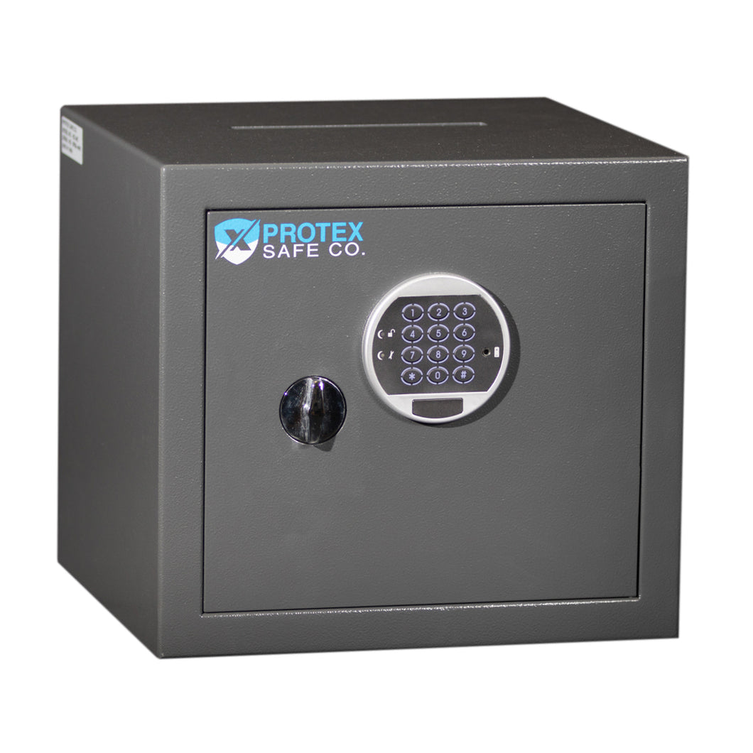 Protex Safe HD-34C Top Drop Burglary Safe - Security Pro USA