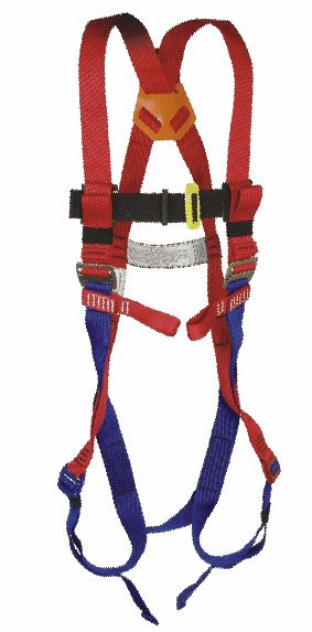 Yates 366 Fall Safe Harness | Fall Safe Harness