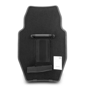 SecPro Warrior Tactical Ballistic Shield Bulletproof SWAT Police Riot