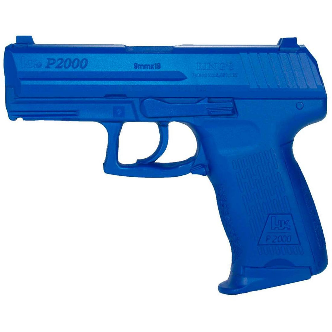 Blueguns FSP2000US H&K P2000 Us Version