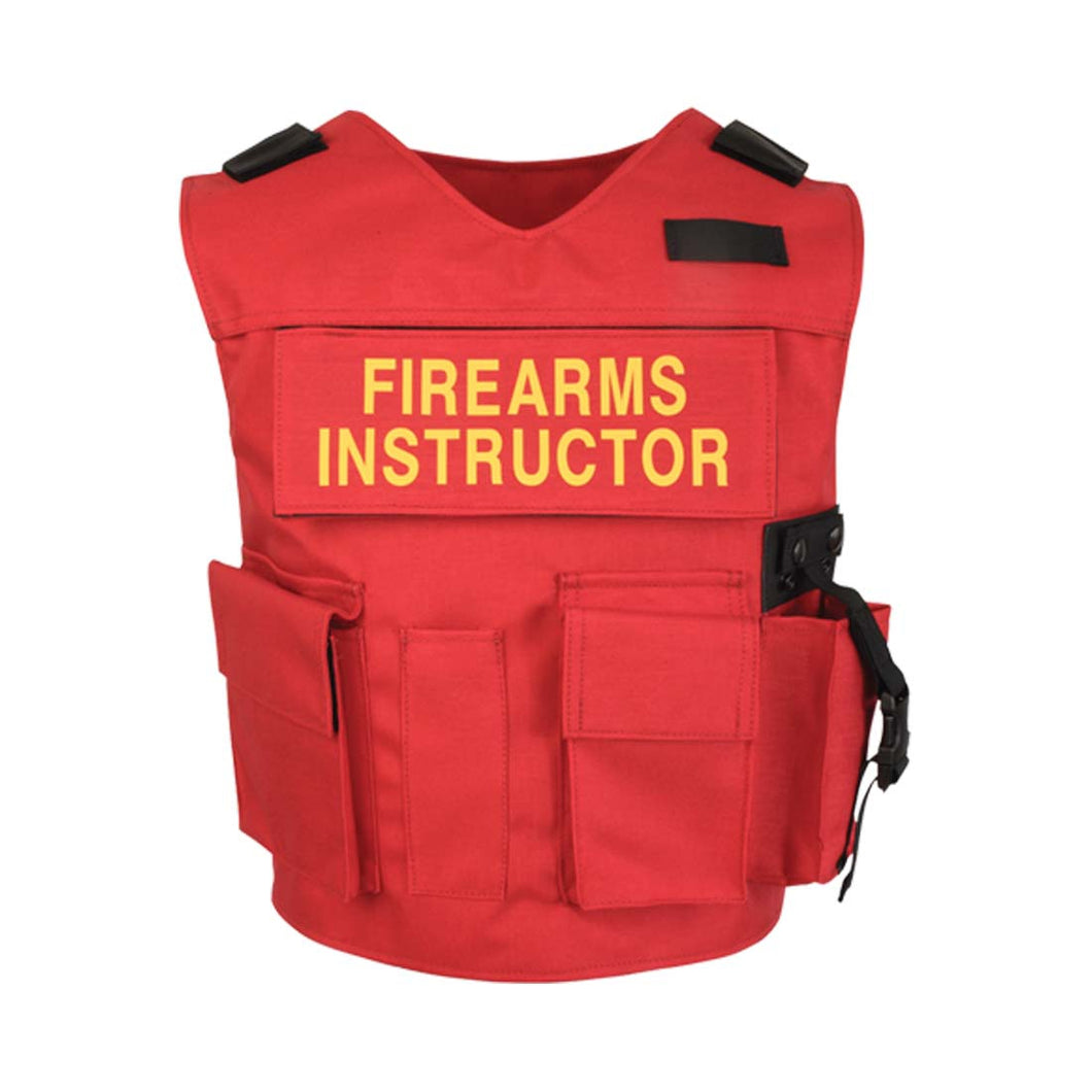 Firearms Instructor Carrier