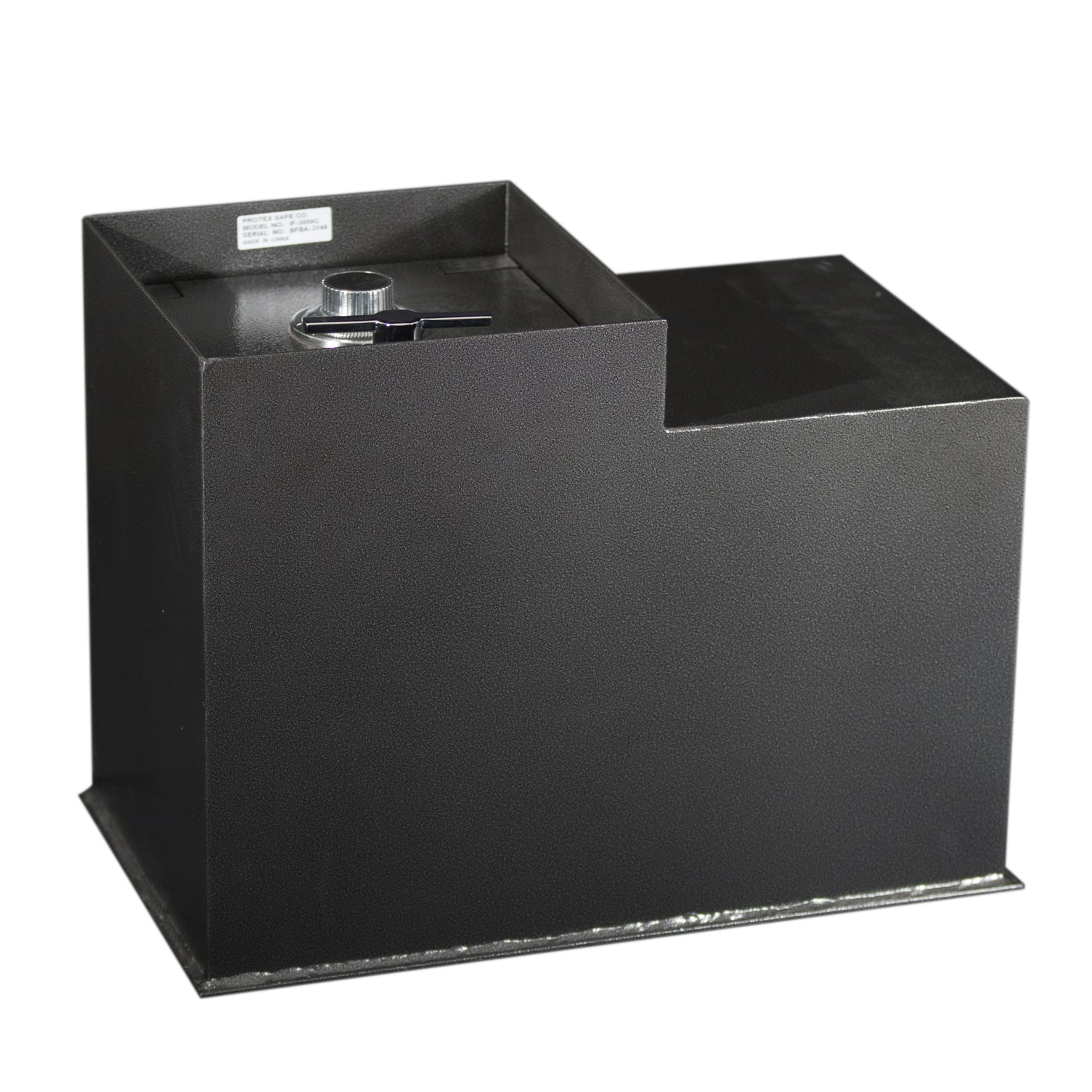 Protex Safe IF-3000C Extra Large Floor Safe