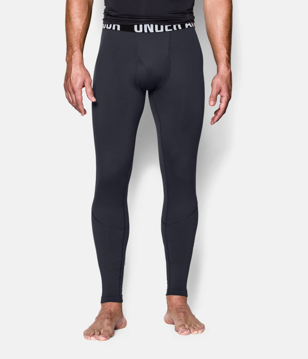 Under Armour 124395 Men's Tactical ColdGear Leggings