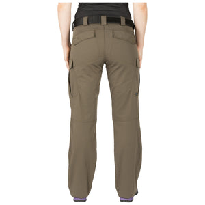 5.11 Tactical 64386 Women's Stryke Pant Tundra