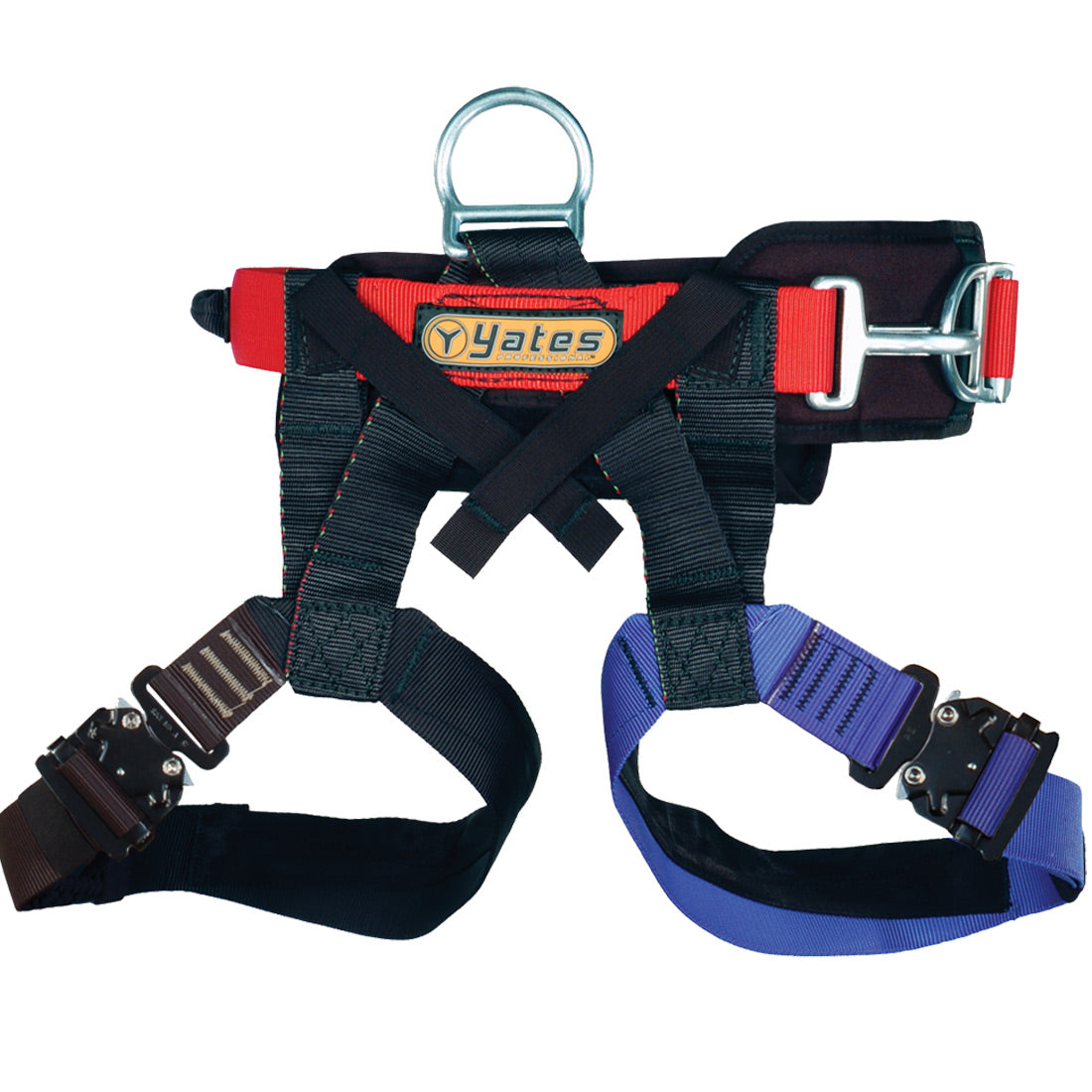 Yates 321 Ladderman / Victim Rescue Seat Harness