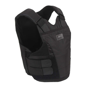 Body Armor Side View