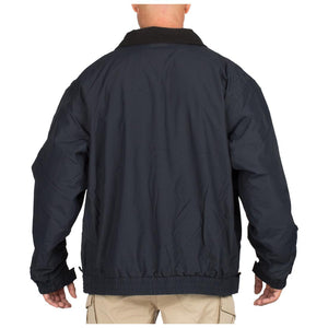 5.11 Tactical 48026 Men Big Horn Jacket Dark Navy