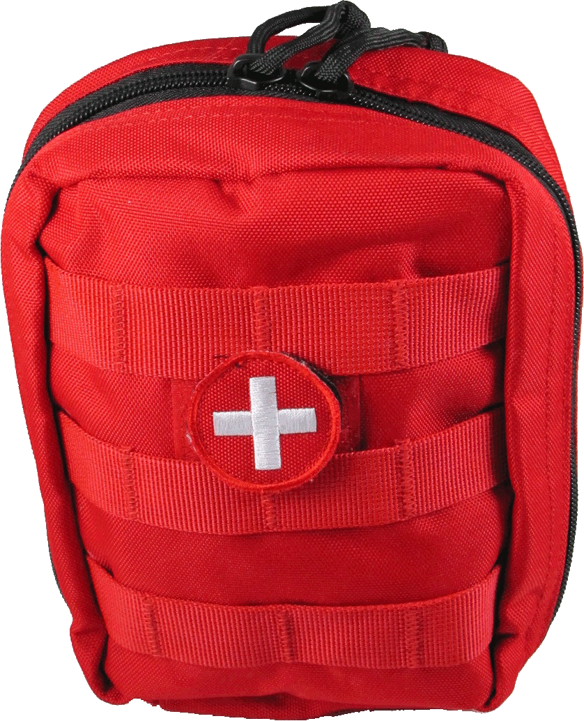 Elite First Aid FA142 - Tactical Trauma Kit - Security Pro USA