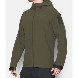 Under Armour 1279626 Tactical Softshell 3.0 Men's Jackets