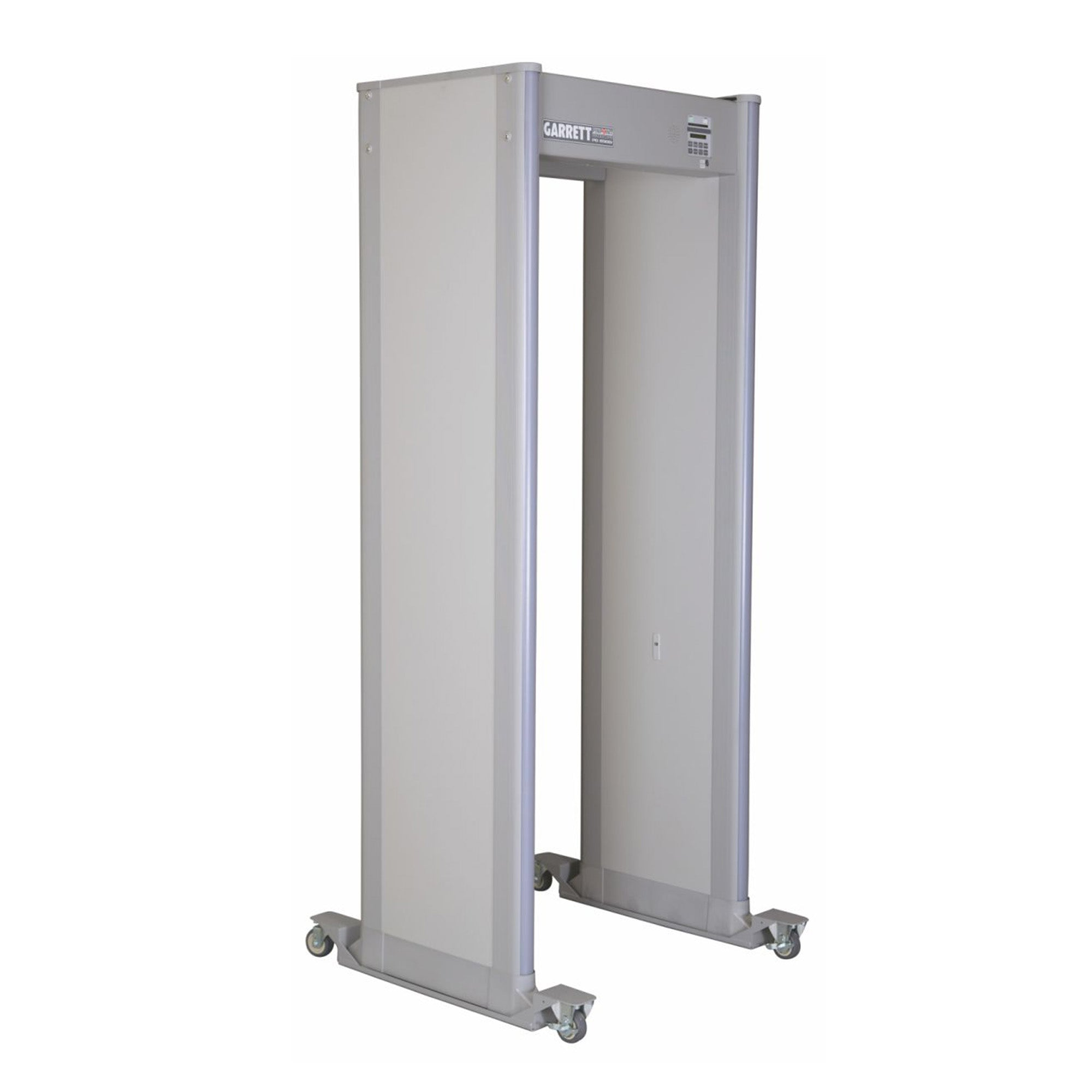 Garrett PD 6500i Walkthrough Metal Detector - Grey