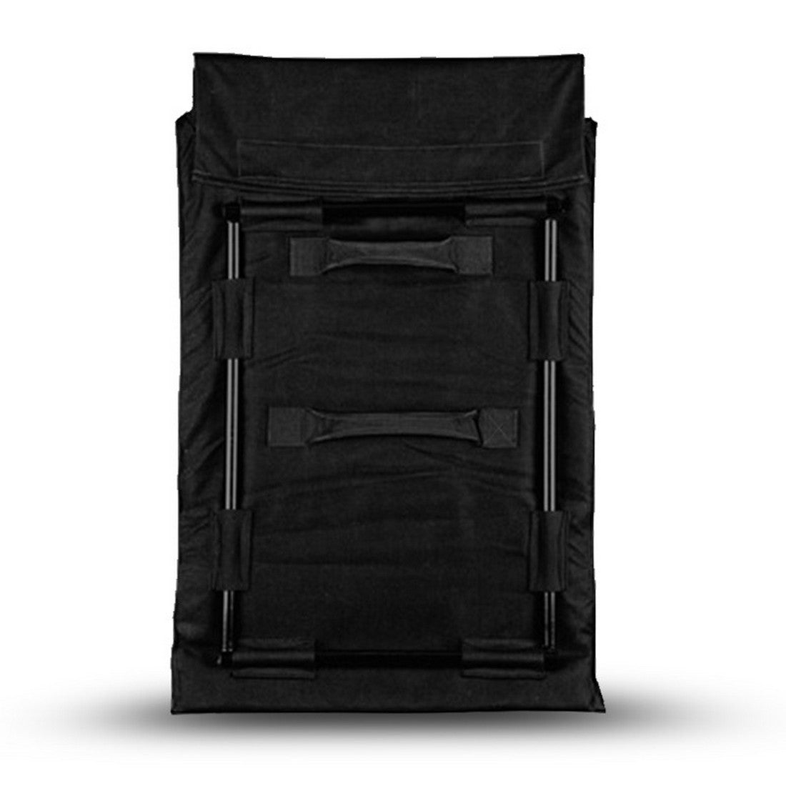 "KDH Mobile Defense Shield - 20""x40.5'' ( - Black)"