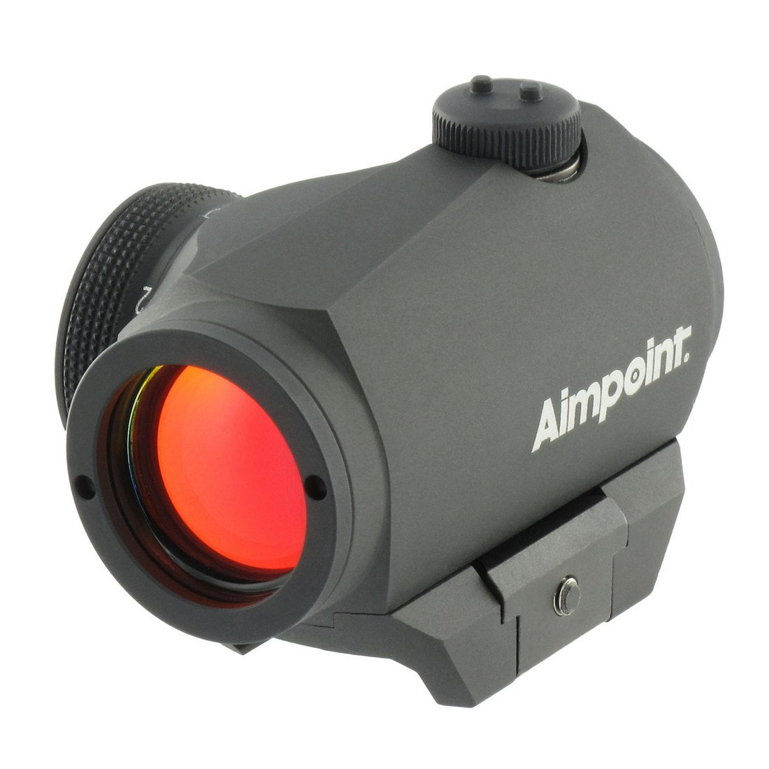 Aimpoint 200018 MICRO H-1 Sight - Security Pro USA