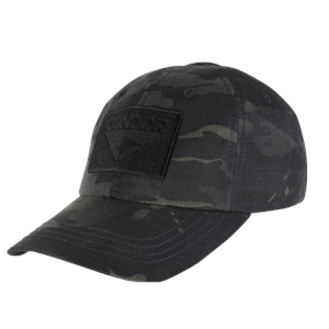 Condor Tactical Multicam Black Cap