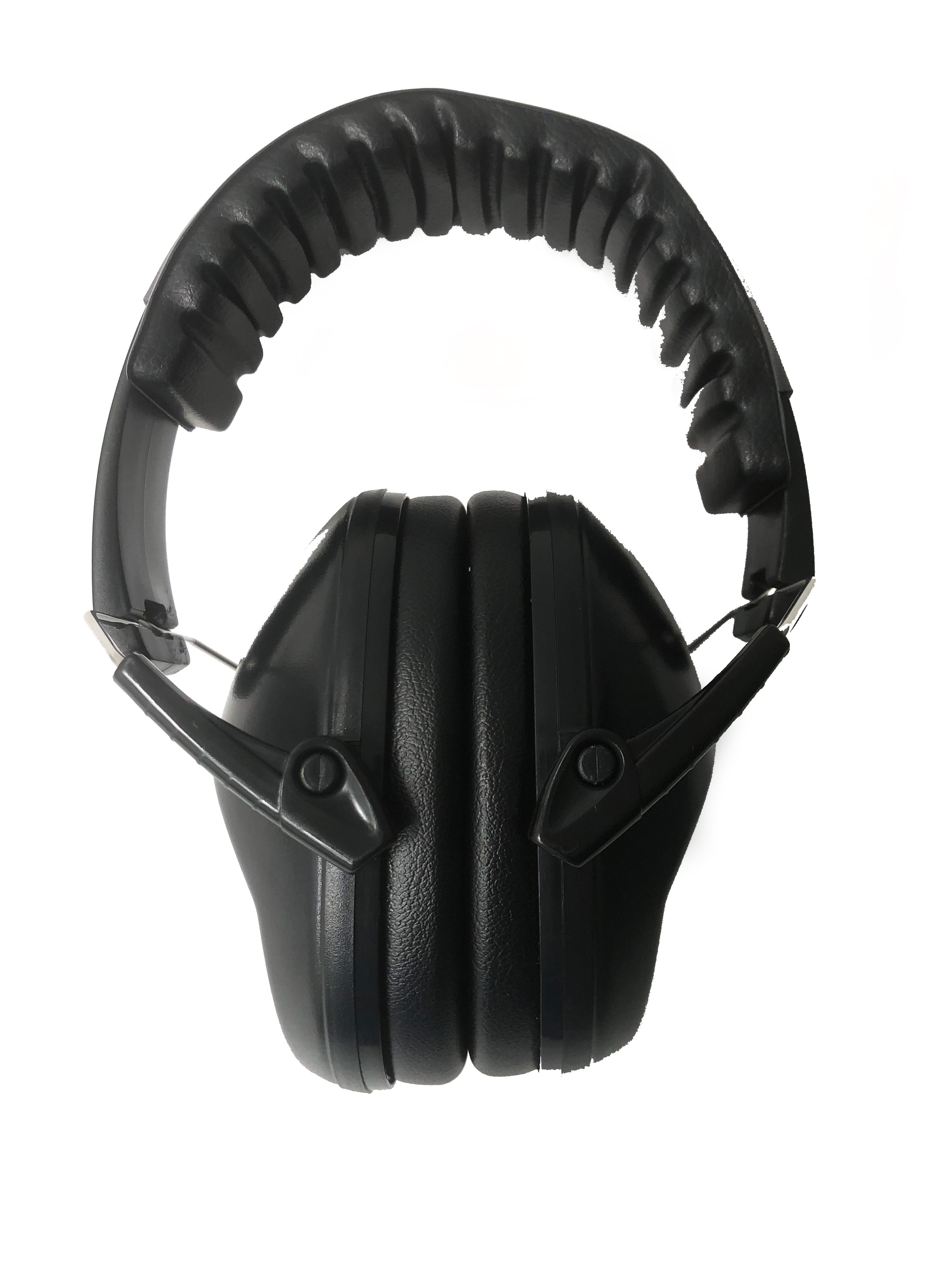 Rebel Tactical Premium Ear Muffs