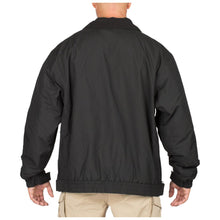 5.11 Tactical 48026 Men Big Horn Jacket Black