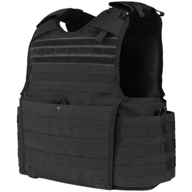 Condor 201147 Enforcer Releaseable Plate Carrier