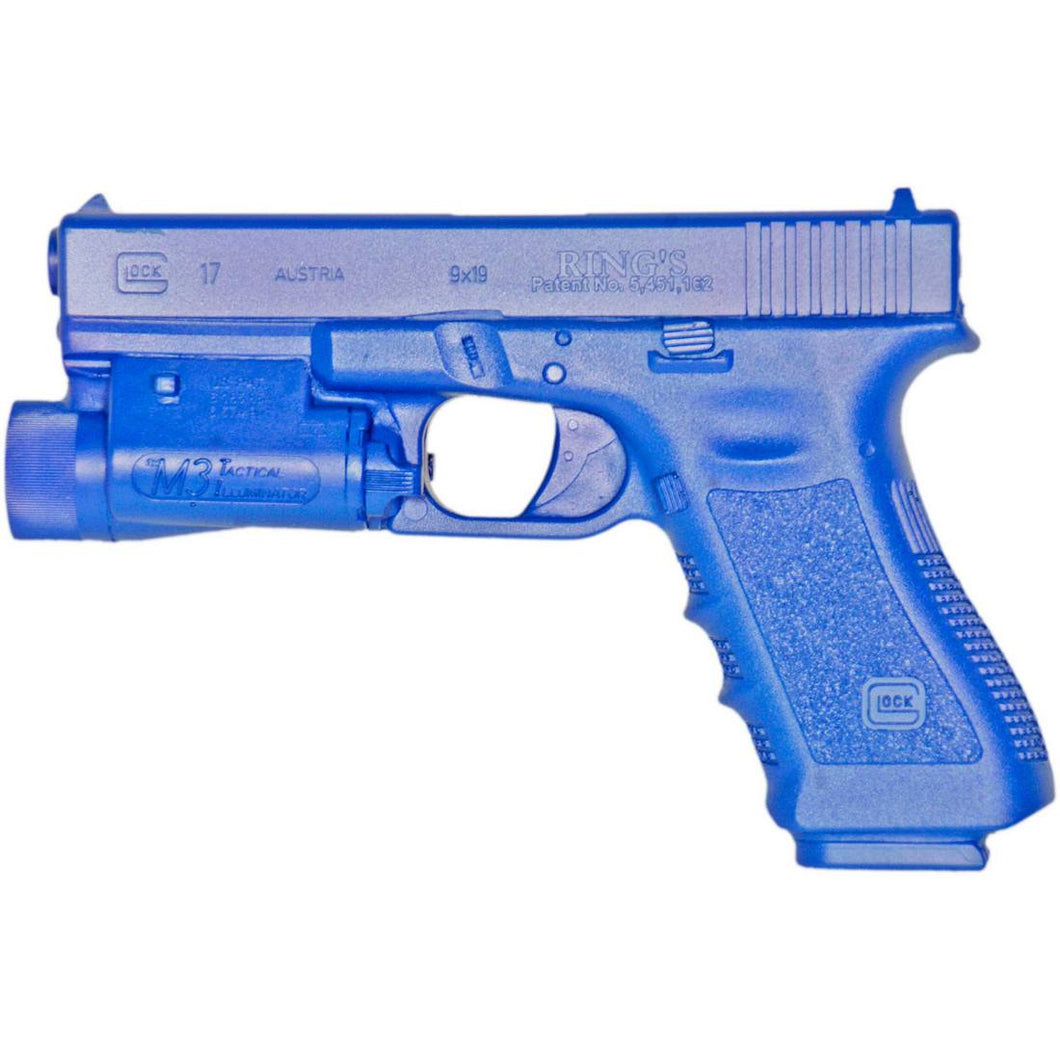 Blueguns FSG17-M3 Glock 17/22/31 W/ M3 Tactical Light