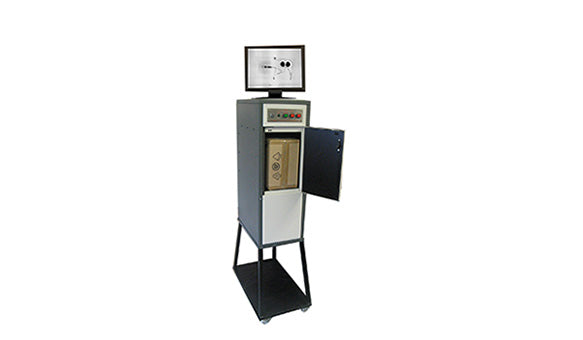Scanmax 15 cabinet x-ray scanner | Cabinet X-Ray Machine