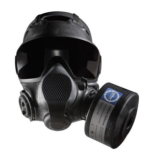 Gas Masks | Airboss Low Burden Mask | Security Pro USA