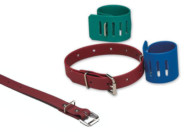 Humane Restraint B-218 Belt-Non Locking