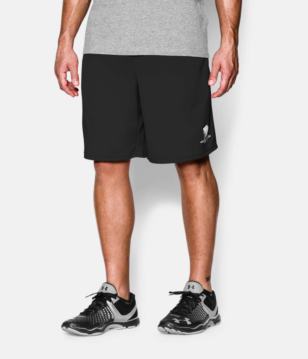 Under Armour 1246315 WWP Training Men's Tactical Shorts